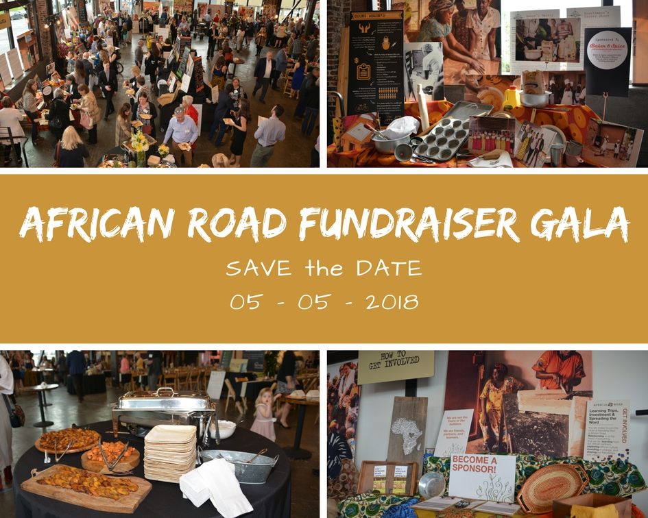 African Road annual gala and learning party